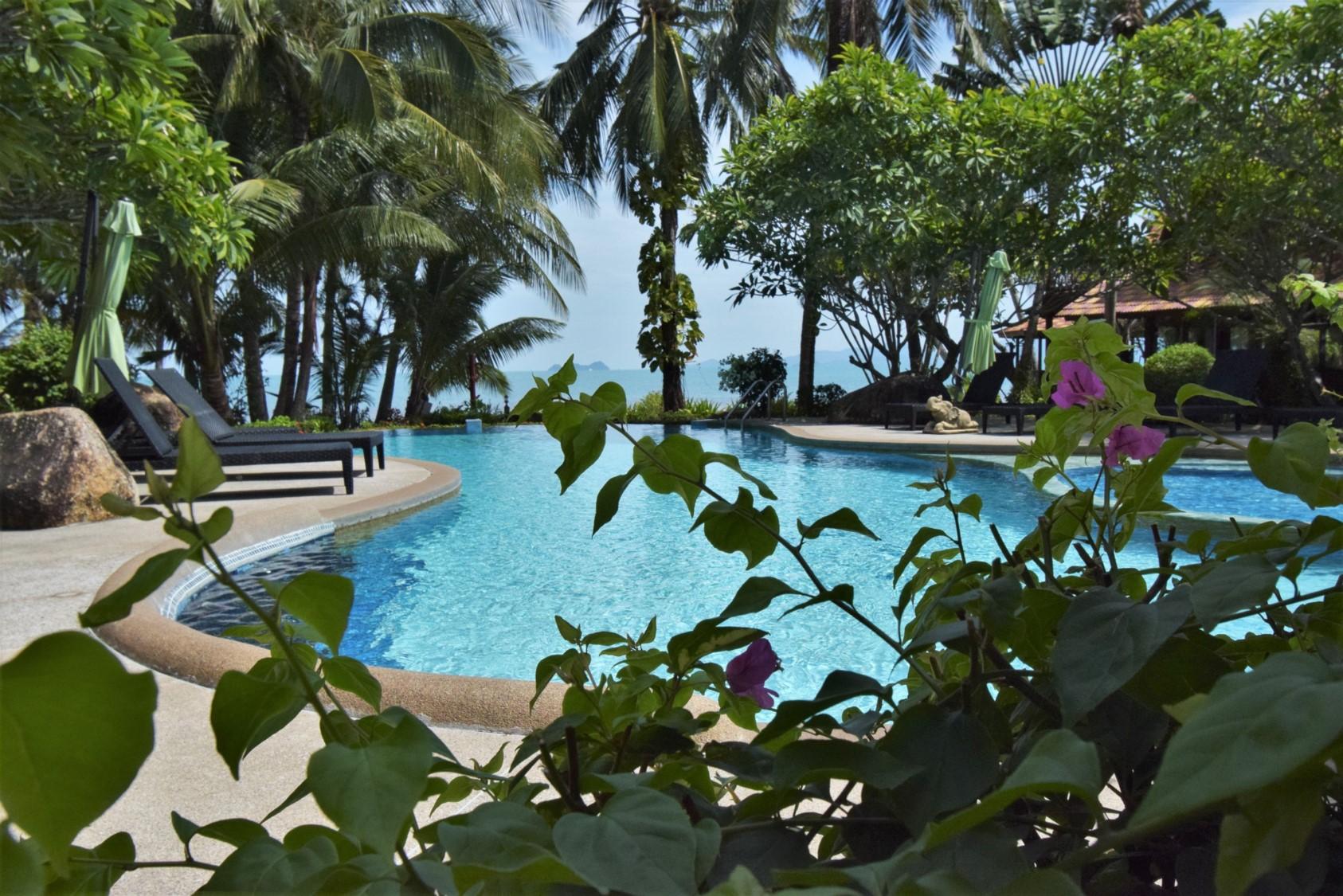 Coconut Tropicana Villa T5