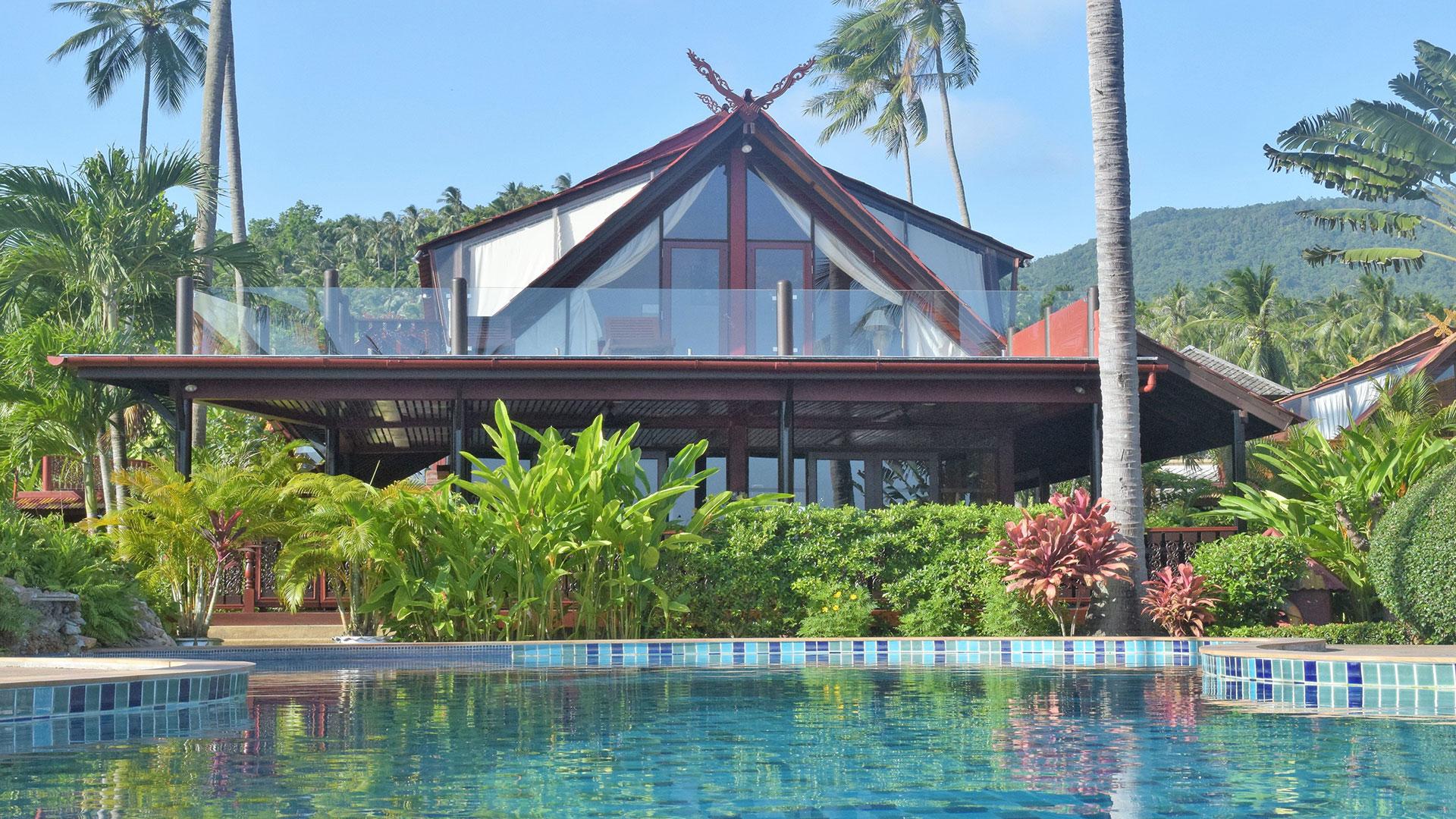 Banyan Sea View Villa 3