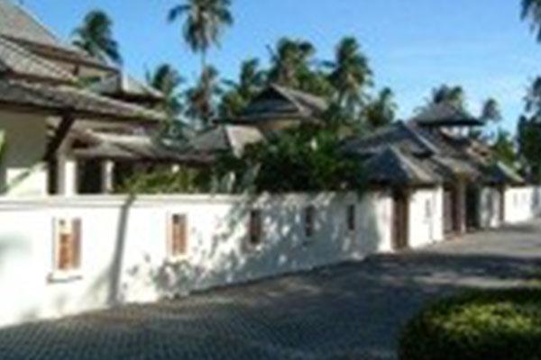 Banyan Villa Private Pool
