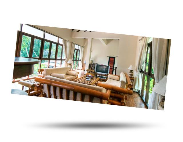 Banyan Villas Front Desk