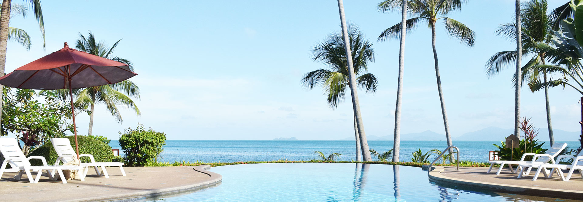 Bang Por Beach Vacation Villas